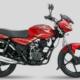 Bajaj Discover 100