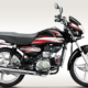 Hero Moto Corp HF Deluxe