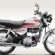 Hero Moto Corp HF Dawn