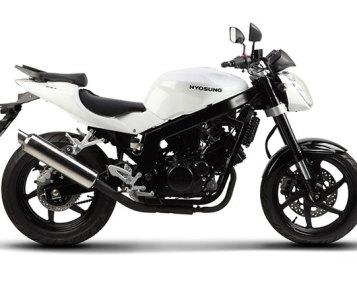 DSK HYOSUNG New GT250R