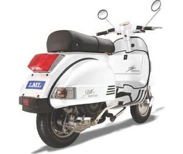 LML Star EURO 200