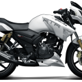 TVS Apache 180 RTR ABS