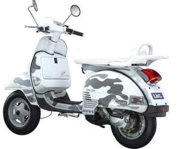 LML Star EURO 150 Automatic